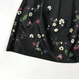 H&M Skirts - NEW H&M Floral A Line Skirt 3381